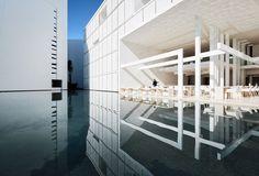 taller aragones architecture   潔白無比的建築設計,讓和煦陽光陪伴你度過假期 » ㄇㄞˋ點子
