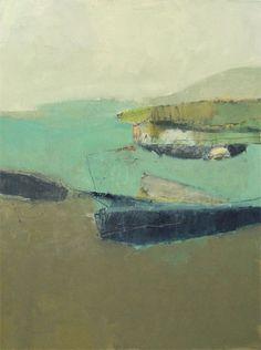 Jenny Nelson    Float  48x36