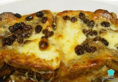 Mexican Dessert Recipes, Mexican Dishes, Snack Recipes, Cooking Recipes, Easy Desserts, Delicious Desserts, Yummy Food, Capirotada Recipe, Mexican Bread Pudding