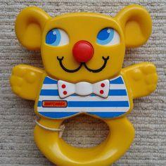 Matchbox teddy