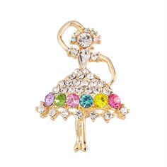 Elegant Colored Crystal Ballet Dancing Girl Rhinestone Brooches For Women Wedding Bouquets X0043     Tag a friend who would love this!     FREE Shipping Worldwide     Buy one here---> http://jewelry-steals.com/products/elegant-colored-crystal-ballet-dancing-girl-rhinestone-brooches-for-women-wedding-bouquets-x0043/    #hoop_earrings