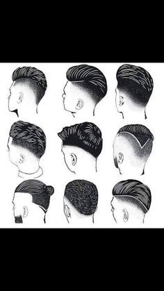 Men's Hairstyles: Trending Fades and Haircuts 2016