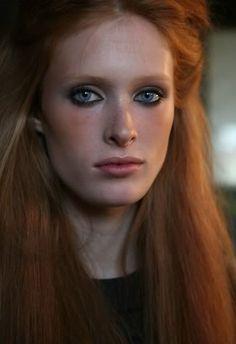 Patty evans redhead