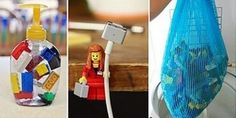 16 Alternative Uses For Lego Pieces You Would Love To Know