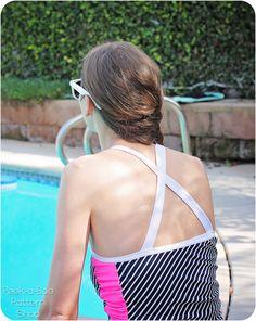 Peek-a-VOO tips om zelf een badpak/tankini te naaien en link naar patroon IMG_3001