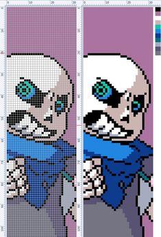 Kandi Patterns, Alpha Patterns, Beading Patterns, Anime Pixel Art, Art Anime, Beaded Cross Stitch, Cross Stitch Patterns, Undertale Pixel Art, Minecraft Pixel Art