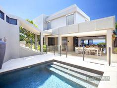 24 McAnally Dr Sunshine Beach Qld 4567 - $4,500,000 Sunshine, Mansions, House Styles, Beach, Home Decor, Decoration Home, The Beach, Room Decor, Sunlight