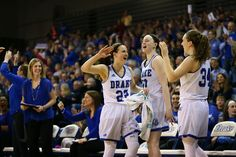 Women's Basketball Set for Hoops in the Heartland Action