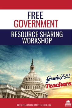 Join this free workshop this summer to collaborate with hundreds of social studies teachers this summer! You will leave with a collaborative google doc of tons of resources!