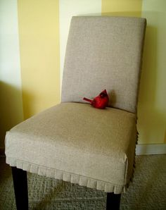 59 best parson chair covers images slipcovers slipcovers for rh pinterest com