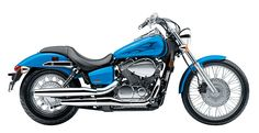 2014 Honda Shadow Spirit 750 VT750C2