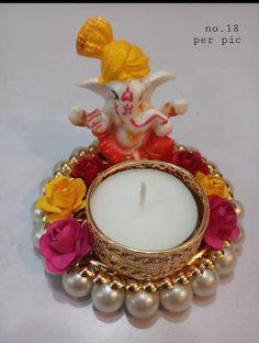 Diwali Candles, Tea Lights, Tea Light Candles