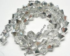 http://www.gets.cn/product/Bicones-crystal-beads--Handmade-Faceted--Half-Silver-Plated--6mm_p26706.html