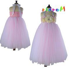 26.50$  Watch now - https://alitems.com/g/1e8d114494b01f4c715516525dc3e8/?i=5&ulp=https%3A%2F%2Fwww.aliexpress.com%2Fitem%2F2017-Flower-Girl-Wedding-Tutu-Dress-Photo-Props-Summer-Toddler-Girls-Clothing-Kids-Tutu-Princess-Girl%2F32782642045.html - 2017 Flower Girl Wedding Tutu Dress Photo Props Summer Style Toddler Girls Clothing Princess Party Pageant Long Dresses