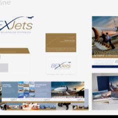 BEXJets. Upgrade Your Time Desktop Screenshot, Shopping