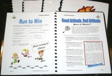 olympic Bible vbs