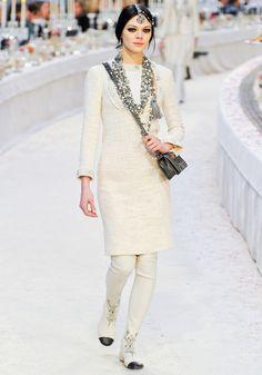 Chanel Paris-Bombay Pré-collection automne-hiver 2012-2013