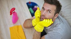 Dobré rady pre domácnosť: Ako čistiaci prostriedok môže poslúžiť aj minerálka či čaj