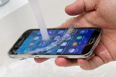 Try notable features on the Galaxy S5