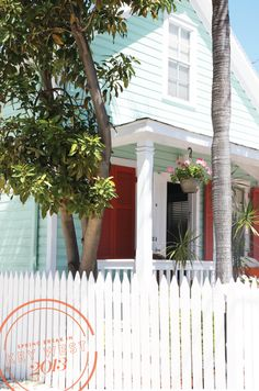 Spring break. Key West, Florida. Colonial architecture. Colorful shutters. Disney cruise port of call www.pencilshavingsstudio.com  #disneycruise
