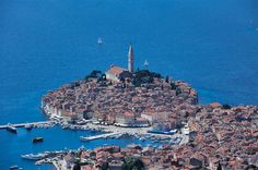 The history of Rovinj and its surroundings dates back to the Iron and Bronze Age, when this area was inhabited by the Illyrian tribe Histri that traded goods with the Greeks and Etruscans. In 177 B.C. Rovinj became the part of the Roman Empire called Rubinium (named after a jewel), and Rubinum afterwards. http://www.montemulinihotel.com/