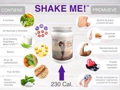 Shake Me