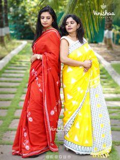 Cotton Saree, Sari, Fashion, Saree, Moda, Fashion Styles, Fashion Illustrations, Saris, Sari Dress
