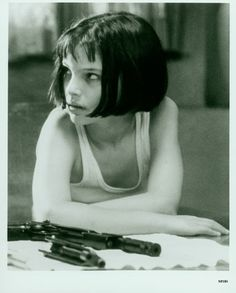 Leon - Natalie Portman