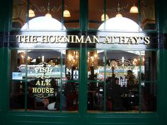 The Horniman at Hay's