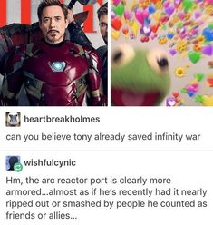 Tony blew off Bucky's arm and unleashed the angry hurricane demon that lives deep within Steve Rogers