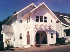 Seaside Oregon House