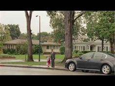 Subaru Commercial Cut the Cord Child Goes to Kindergarten...so sweet!