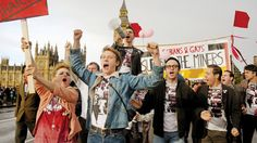 Stephen Laughton our Arts & Entertainment Editor went to see Pride, the movie. Did he like it? Read his review and find out.