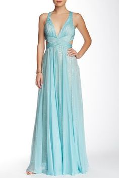 Pleated Bodice Cutout Back Gown Infinity Dress Styles, Pleated Bodice, Prom Dresses, Formal Dresses, Casual Chic Style, Formal Wear, Pretty Dresses, Fashion Dresses, Gowns