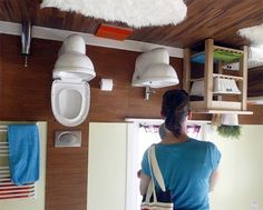 Picture-4 ( 30 Most Amazing Upside Down Houses around the world )