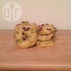 Recipe photo: Fruit & Nut Cookies