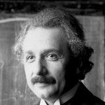 10 of the Best Albert Einstein Quotes. Glean some wisdom and life lessons from one of the most famous scientists of all time Albert Einstein in 1921 after winning the Nobel Prize for physics. Theoretical Physics, Physics And Mathematics, Quantum Physics, Nuclear Physics, Nuclear War, Charles Darwin, Citations D'albert Einstein, Nobel Prize In Physics, Photo Star