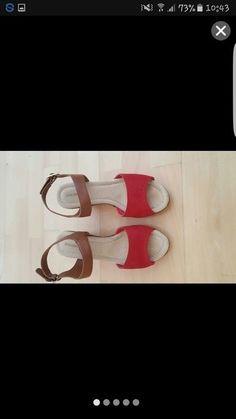 Schuhe von Graceland Graceland, Ballet Dance, Dance Shoes, Slippers, Stuff To Buy, Fashion, Loafers, Ladies Shoes, Dancing Shoes