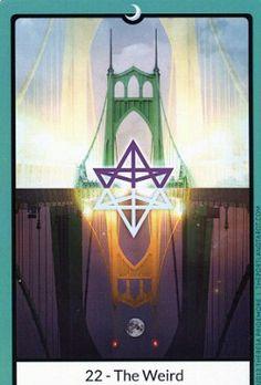 Portland Tarot