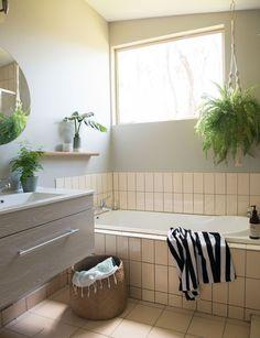 This budget bathroom makeover proves simple ideas create big impact