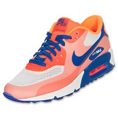 To Sell Solution Nike Junior Air Max 90 Leather Trainer With