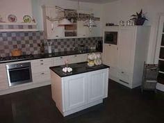 Mooie keuken..