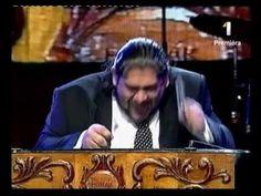 Gypsy Devils (Cigánski diabli) Megakoncert 2011 - Capriccio č.24 a mol - YouTube