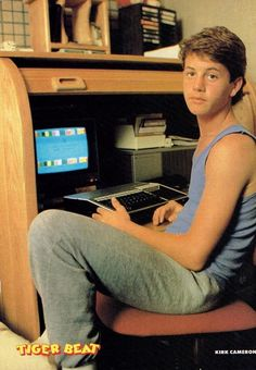 Kirk Cameron teen magazine pinup clippings Bop Tiger Beat Teen Beat Muscles Teen Magazines, Kirk Cameron, Tiger Beat, 80s Design, Pin Up Posters, Fact Families, Young Actors, Full House, Man Photo