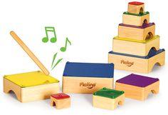 Playful Xylophone
