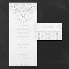 All Aswirl Seal 'n Send Wedding Invitation  |   40% OFF  |  http://mediaplus.carlsoncraft.com/Wedding/Wedding-Invitations/3254-TWS36209-All-Aswirl--Seal-n-Send-Invitation.pro