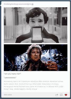 "The ""Sherlock"" Season 3 Finale Caused Tumblr To Self-Destruct. This is why I love Buzz Feed. I need to get a tumbler. This gif is my favorite."