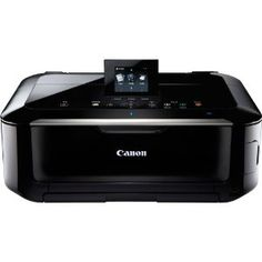 Canon PIXMA MG5320 Wireless Inkjet Photo All-in-One Printer (5291B019) --- http://www.amazon.com/Canon-MG5320-Wireless-Printer-5291B019/dp/B005D5M12M/?tag=Cameras