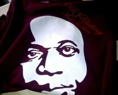 NEW T-SHIRTS FOR OBJClothing by Jeremiah Obuobi at Coroflot.com