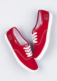 Taylor Swift Red Keds :)